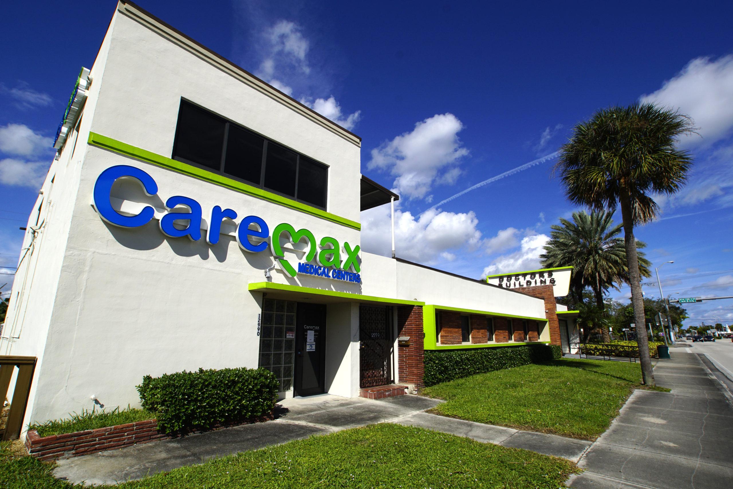 CareMax North Miami