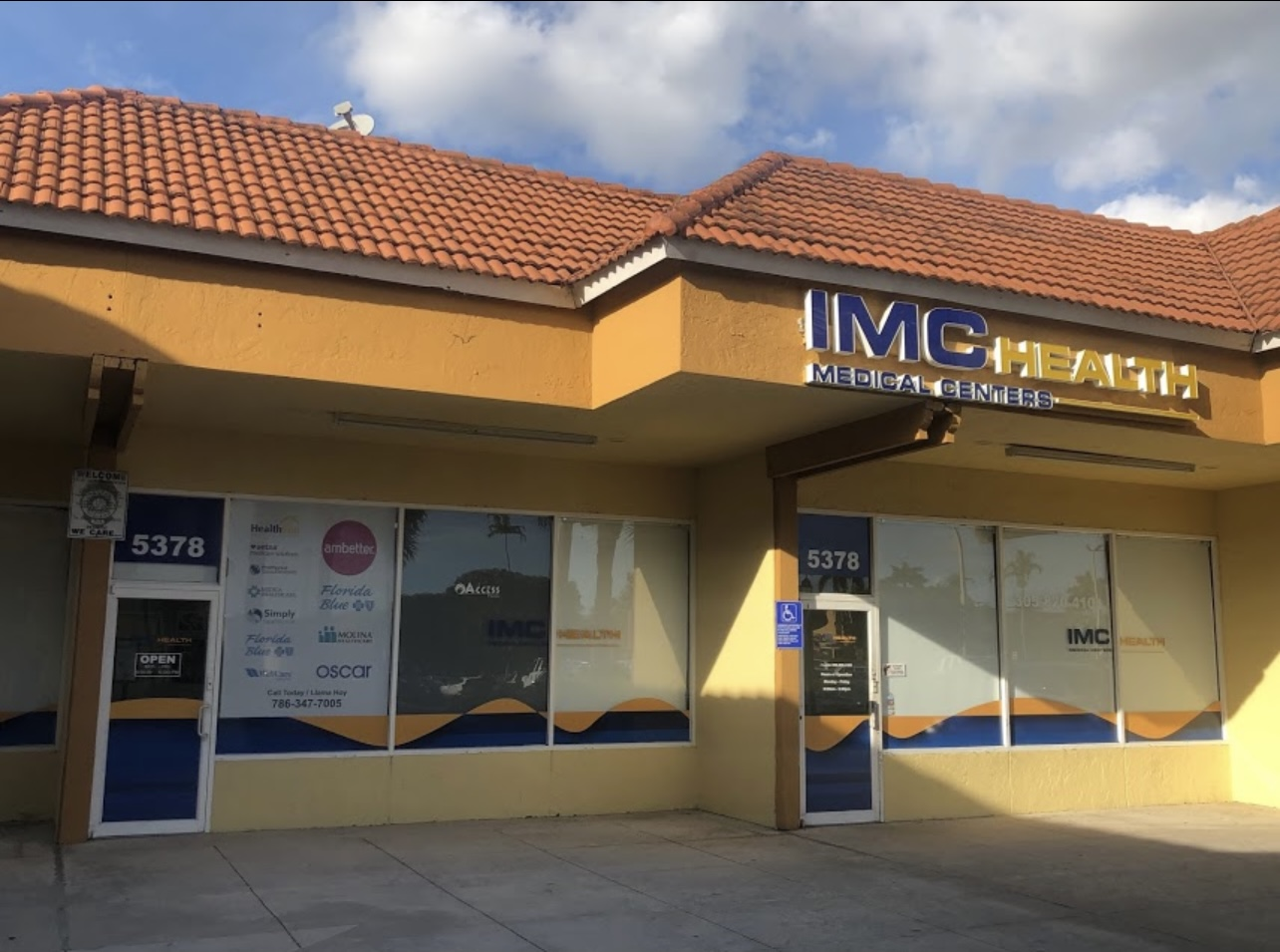 IMC Health / Hialeah / Activity Center (coming soon)