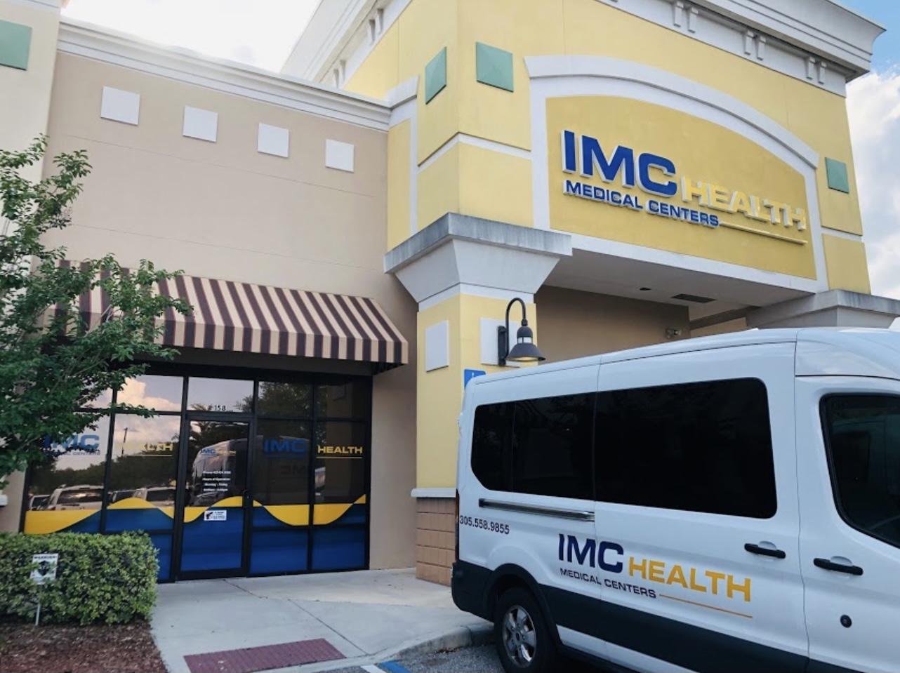 IMC Health / Orlando / Pediatrics