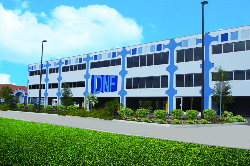 DNF Medical Centers Alafaya Coming Soon