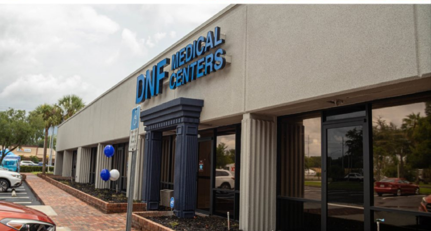 DNF Medical Centers Casselberry