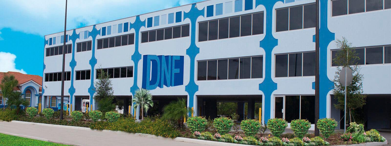 DNF Medical Centers Orlando