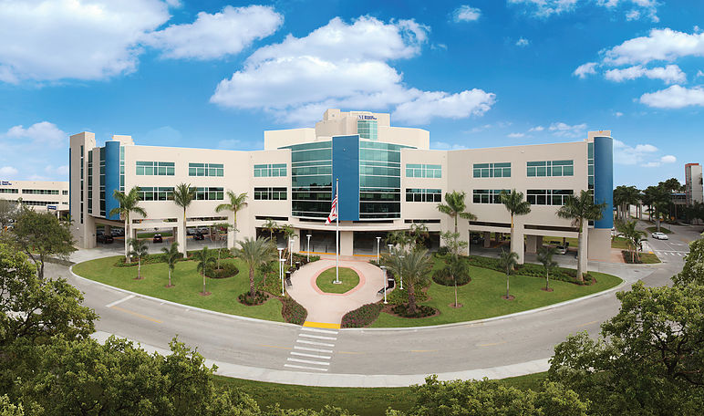 Senior Medical Associates / Pembroke Pines