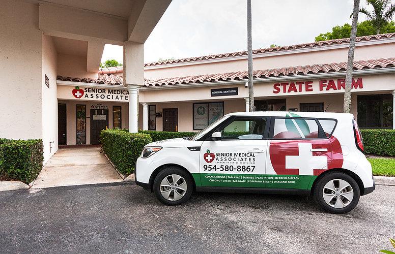 Senior Medical Associates / Plantation